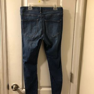 Hollister Jeans - Hollister jeans 9S